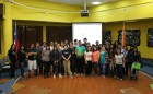 Explora Realizó Primera Capacitación para Monitores Universitarios 2015