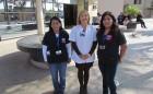 Para Mejorar la calidad de la Atención, Servicio de Salud Arica Contrató   dos Facilitadoras Interculturales para la Unidad de Urgencia del Hospital Regional