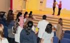 Personal del Hospital de Arica Participó en Taller de Sensibilización y   buen Trato con Personas Usuarias PRAIS