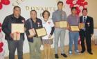 Hospital de Arica rindió homenaje a donantes de Sangre voluntarios