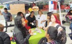Servicio de Salud Arica montó feria del Día Internacional de Acción por la Salud de la Mujer
