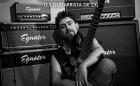 Clínica Gratuita de Guitarra Realizará Destacado Guitarrista  Nacional Ignacio Inder