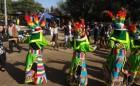 El sector de Salud celebró el Machaq Mara con usuarios desde un Enfoque Intercultural