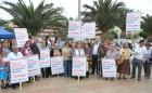 Adultos Mayores Dijeron NO al Maltrato en Arica