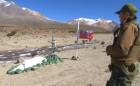 Caso Carabineros Asesinados en el Altiplano : Fiscalía   Recibió Resultados de Diligencias Practicadas en Perú