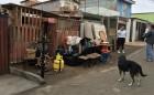 Serviu Desaloja Inmuebles Ocupados Ilegalmente en  Población Los Industriales 3
