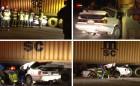 Un Muerto deja fatal accidente en la ruta 11 Ch, Valle de Lluta
