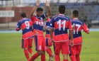 San Marcos de Arica le Gano a 1 – 0 a Iquique