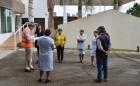 Siempre Preparados !! Hoteles Realizaron Simulacro de Terremoto con Personal y Huéspedes