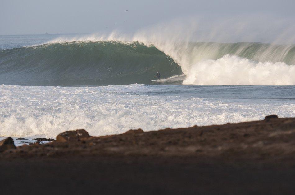 """Récord de Inscripciones a un Mes del Comienzo del """"Maui And Sons Arica Pro Tour 2015"""""""