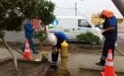 Aguas del Altiplano Benefició a Cientos de Vecinos en Acción Sanitaria Integral