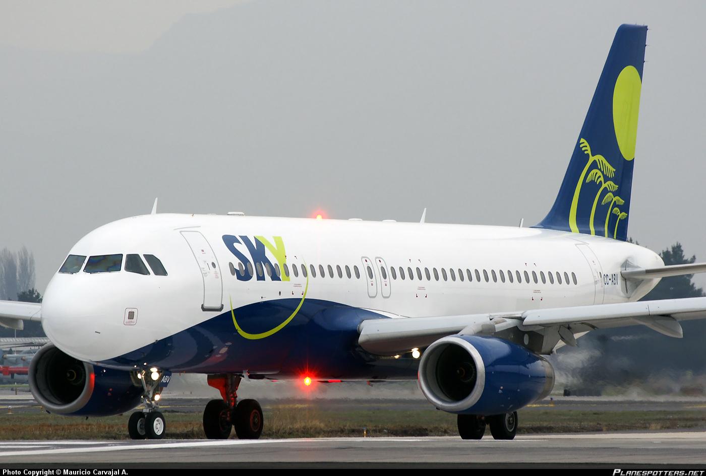 Diputado Rocafull Denuncia Pérdida de la Conectividad y Daño para el Turismo Tras  Suspensión de Vuelos de SKY Airlines