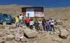 Sahuara Promueve las Energías Renovables No Convencionales