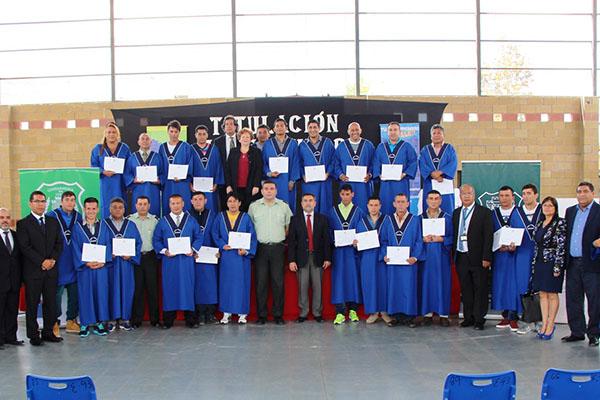 Titulación liceo Pukará IMG_6933