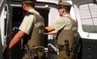 detenidos 1ra comisaria arica