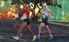 El ariqueño Yerco Araya logra la 25ª posición en los 20kms marcha. / JJOO RIO 2016 por Oscar Munoz Badilla
