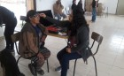 0203 Operativo oftalmológico del Servicio de Salud Arica llega a las localidades de Esquiña