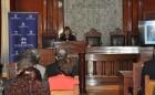 Nueva presidenta de la Corte de Arica