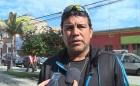 Concejal Patricio Gálvez