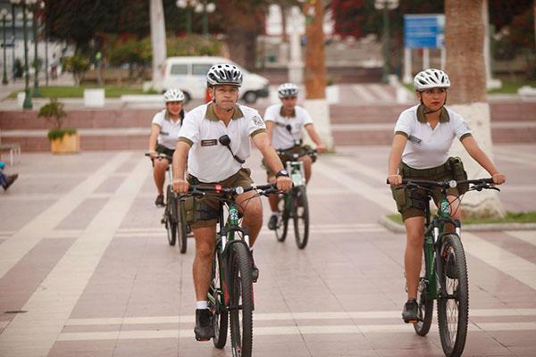 patrulla carabineros bicicleta arica (2)