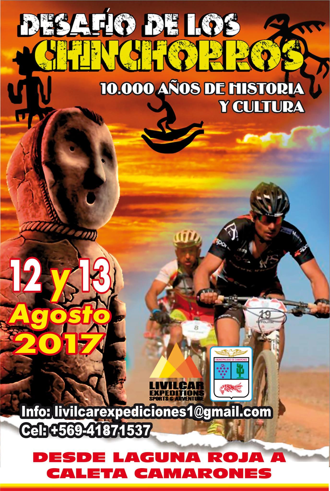 LOS CHINCHORROS 2017-2