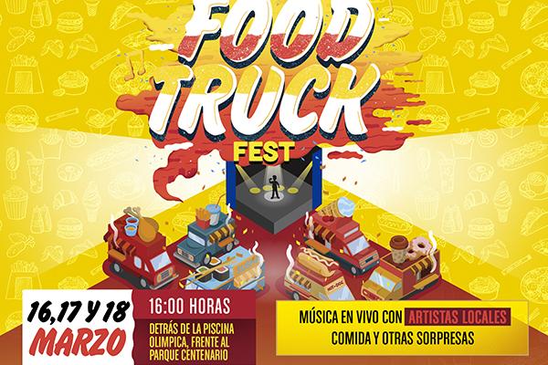 RRSS FOODTRUCK FEST