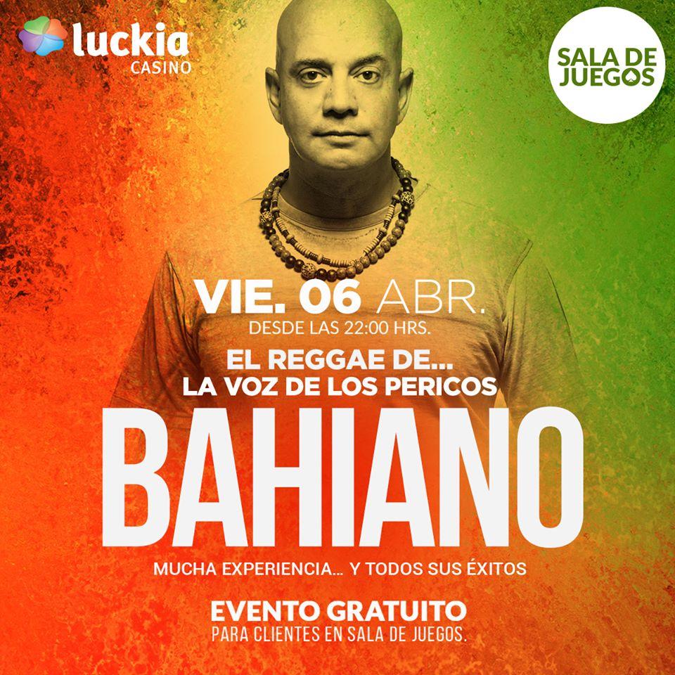 Flayer Bahiano